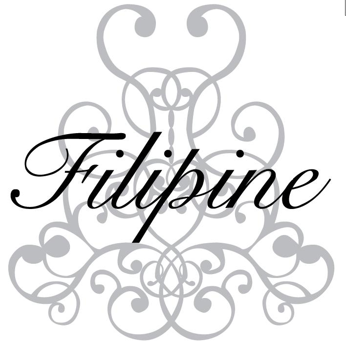 logo arabesque filipine