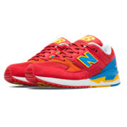 new balance plus colorées
